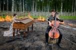 Soiva metsä/Melody Forest, Makkonen and Azezian
