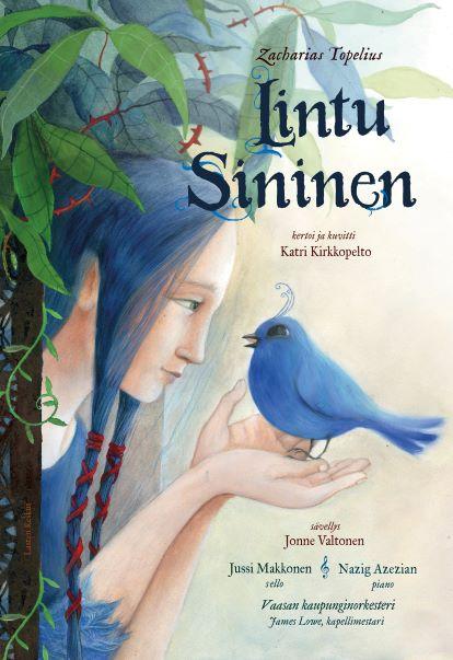 Lintu Sininen kansikuva med (1)
